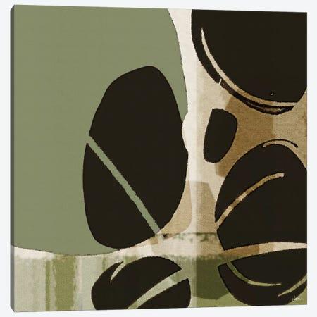 Skipping Stones II Canvas Print #NOH30} by NOAH Canvas Print