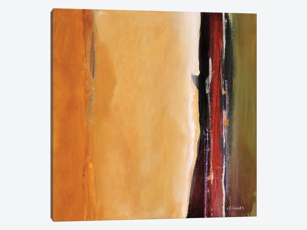 Solar Emission II by NOAH 1-piece Canvas Art