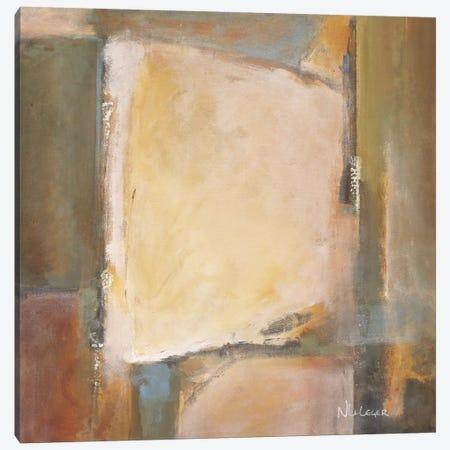 Spa Colours Canvas Print #NOH37} by NOAH Canvas Art