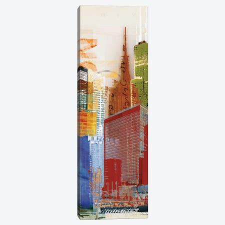 Urban Style I Canvas Print #NOH45} by NOAH Art Print