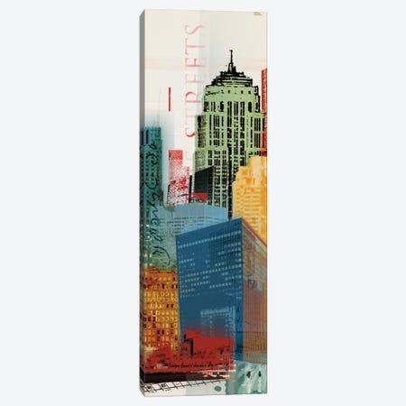 Urban Style II Canvas Print #NOH46} by NOAH Canvas Art Print
