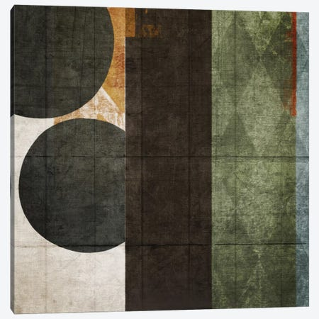 Woven II Canvas Print #NOH50} by NOAH Canvas Print