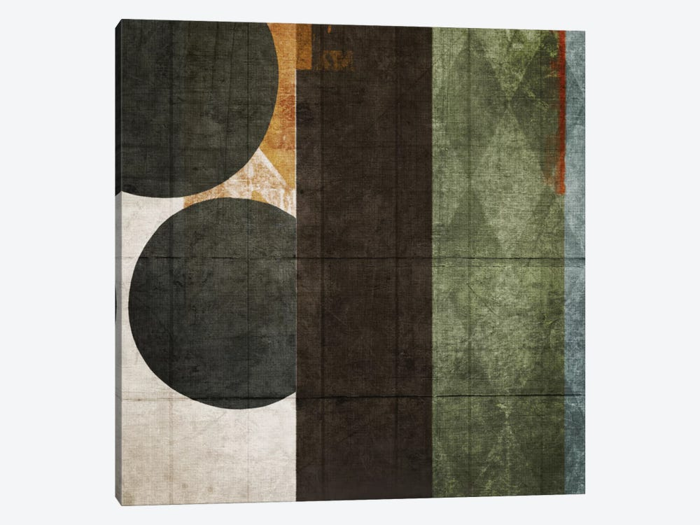 Woven II by NOAH 1-piece Canvas Artwork