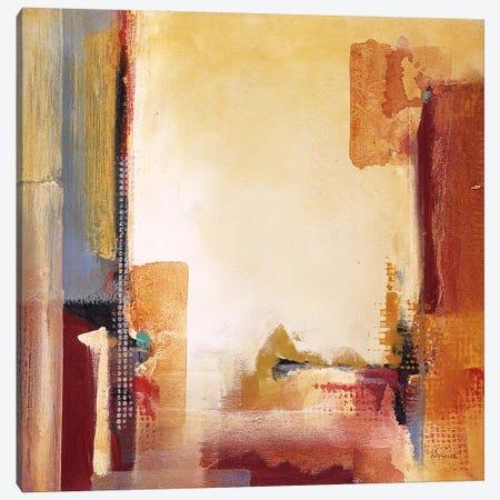 Jazz Notes I Canvas Print #NOH56} by NOAH Canvas Art