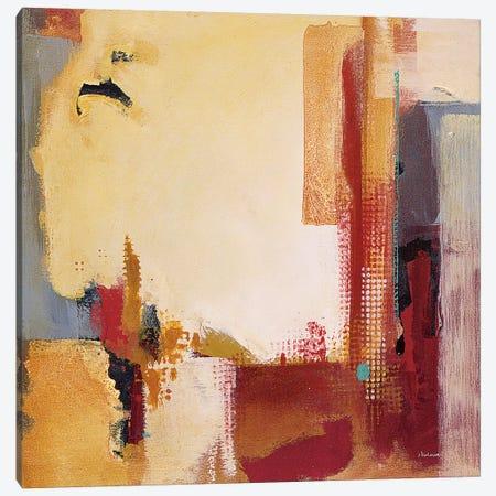 Jazz Notes II Canvas Print #NOH57} by NOAH Canvas Wall Art