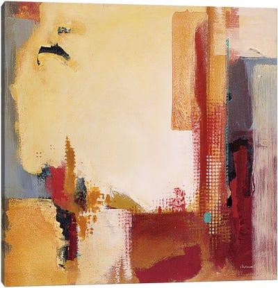 Jazz Notes II Canvas Art Print