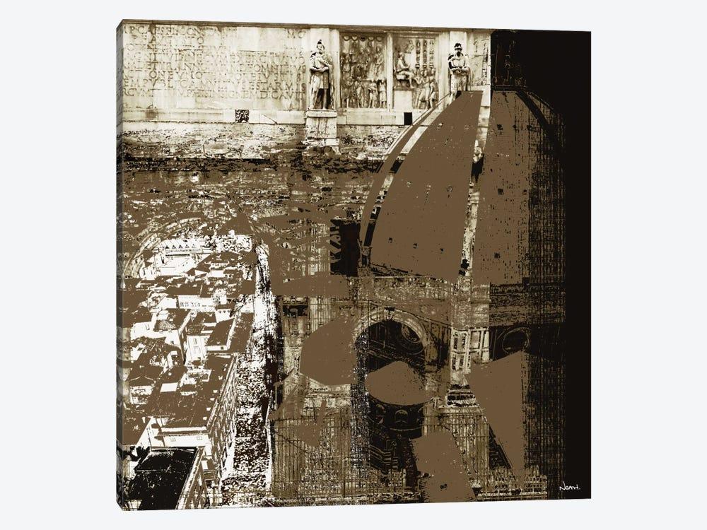 Architectural Renaissance I by NOAH 1-piece Art Print