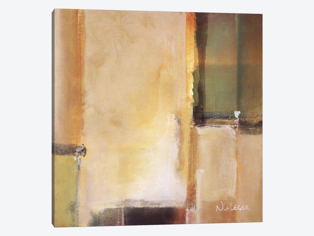 Calm Waters II by NOAH 1-piece Canvas Print
