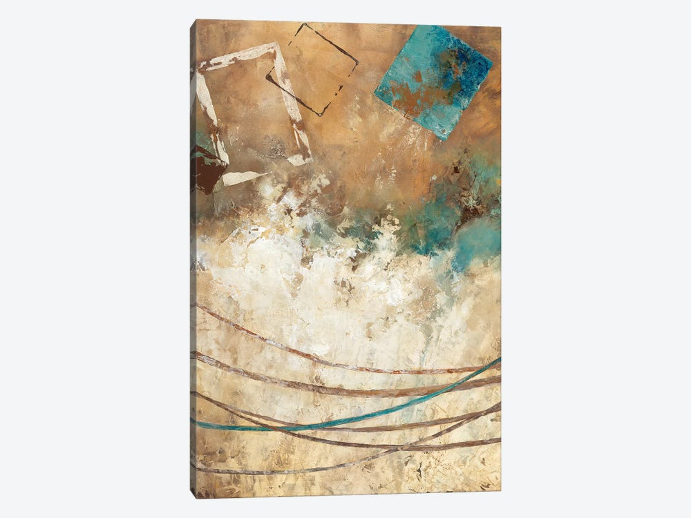 Wind Swept I by Norm Olson 1-piece Art Print