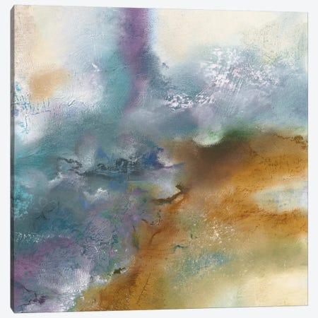 Moonstone I Canvas Print #NOL3} by Norm Olson Art Print