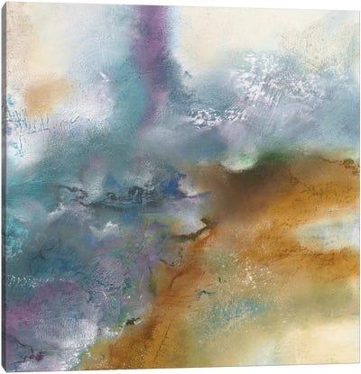 Moonstone I Canvas Art Print