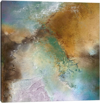 Moonstone III Canvas Art Print