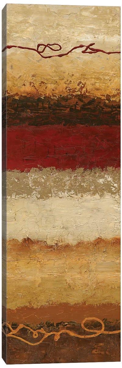 Infused II Canvas Art Print