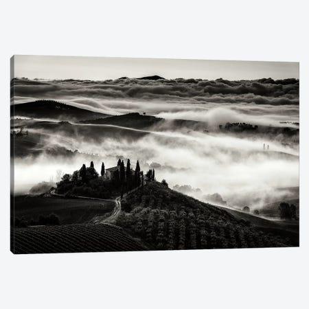 Tuscany Canvas Print #NPA1} by Nina Pauli Canvas Art Print
