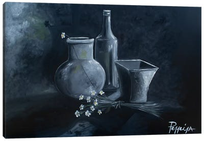 Still life Canvas Art Print