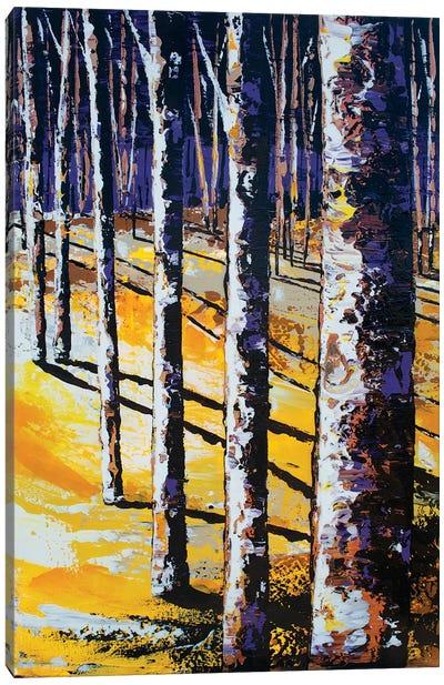 Breakthrough I Canvas Art Print