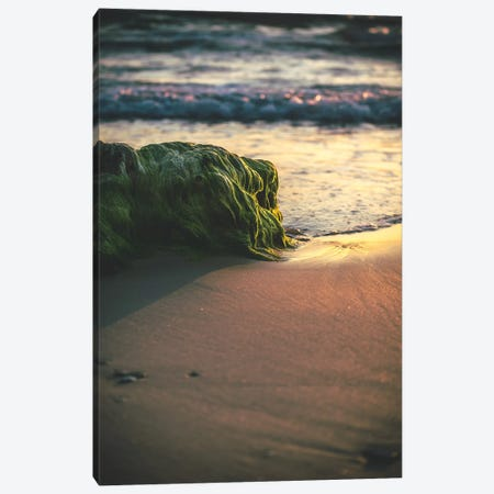 Soft Trails Canvas Print #NPH56} by Nirs Photography Canvas Print