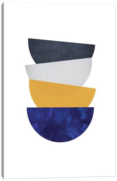 Abstract Art Balance Canvas Art Print