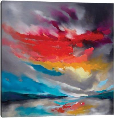 Killarney Lakes (County Kerry Ireland) Canvas Art Print