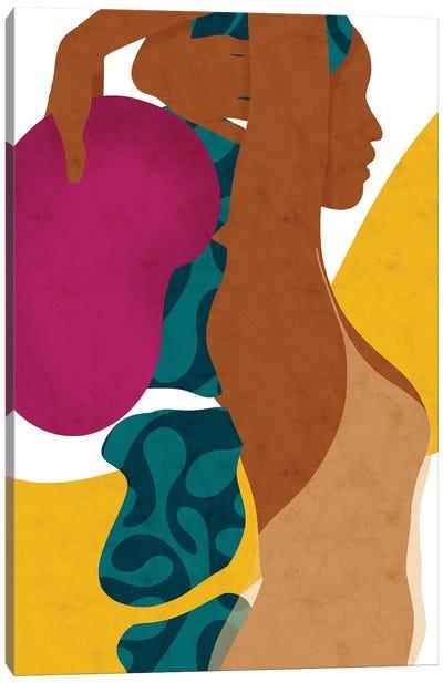 Lori Canvas Art Print
