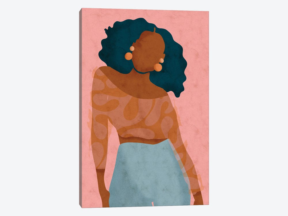 Mood by Reyna Noriega 1-piece Art Print