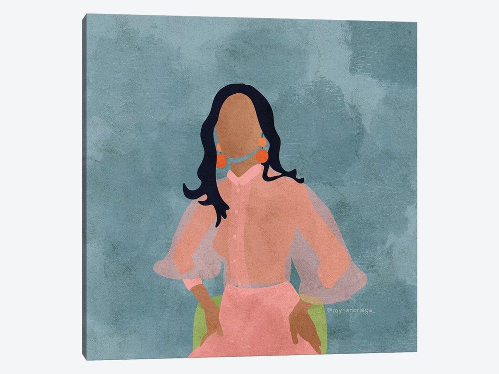 Shaena by Reyna Noriega 1-piece Art Print