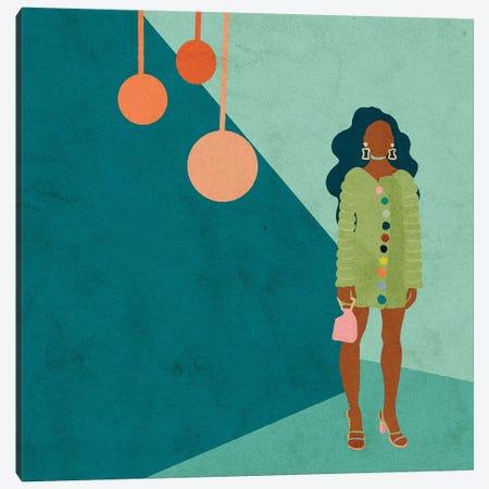 Torya Canvas Print #NRE52} by Reyna Noriega Canvas Art