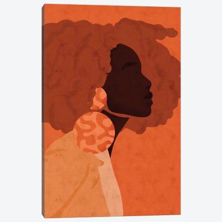 Tula Canvas Print #NRE70} by Reyna Noriega Canvas Artwork