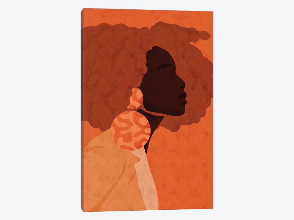 Tula by Reyna Noriega 1-piece Canvas Artwork