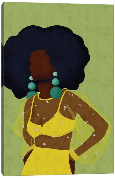 Stella Canvas Art Print