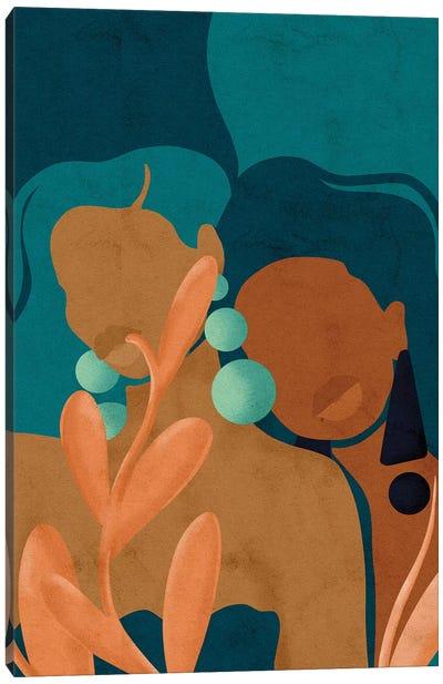 Comfort Canvas Art Print