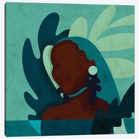 Eve Canvas Print #NRE98} by Reyna Noriega Canvas Art