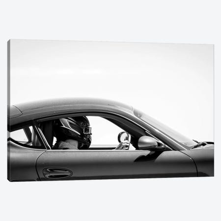 A Glimpse Through The Speed Canvas Print #NRV16} by Nik Rave Canvas Wall Art
