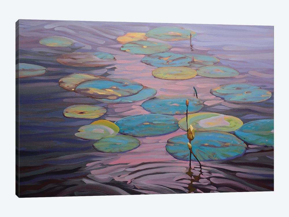 Last Kiss by Mark Nesmith 1-piece Canvas Artwork