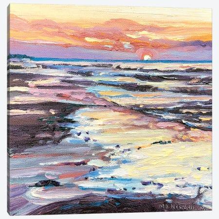 Serenity Canvas Print #NSM20} by Mark Nesmith Canvas Artwork