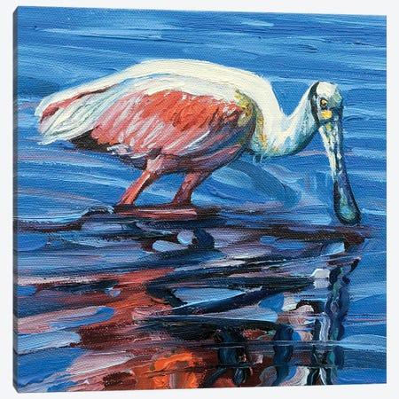 Spooner Canvas Print #NSM24} by Mark Nesmith Canvas Print