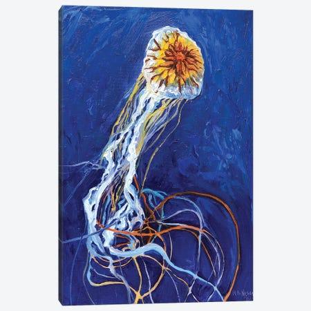 Squishy Canvas Print #NSM25} by Mark Nesmith Canvas Print