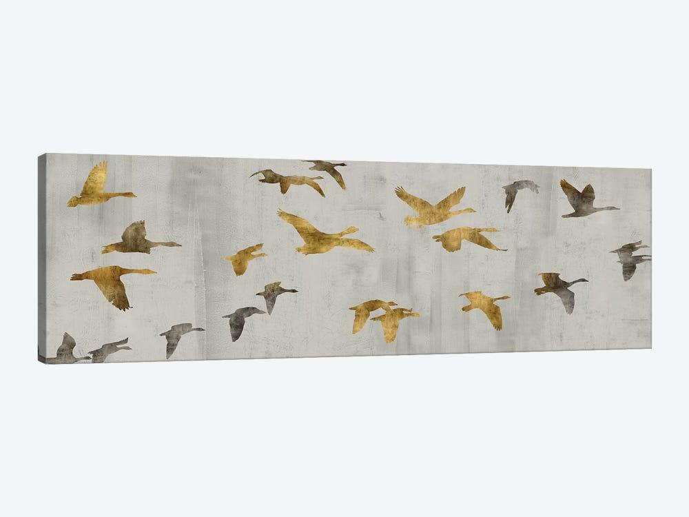 In Flight by Nick Spencer 1-piece Canvas Artwork