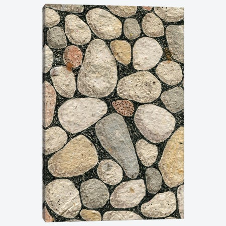 Rocks And Stones Canvas Print #NSQ233} by Nic Squirrell Canvas Art