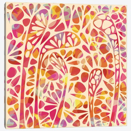Joy Canvas Print #NSQ39} by Nic Squirrell Canvas Print