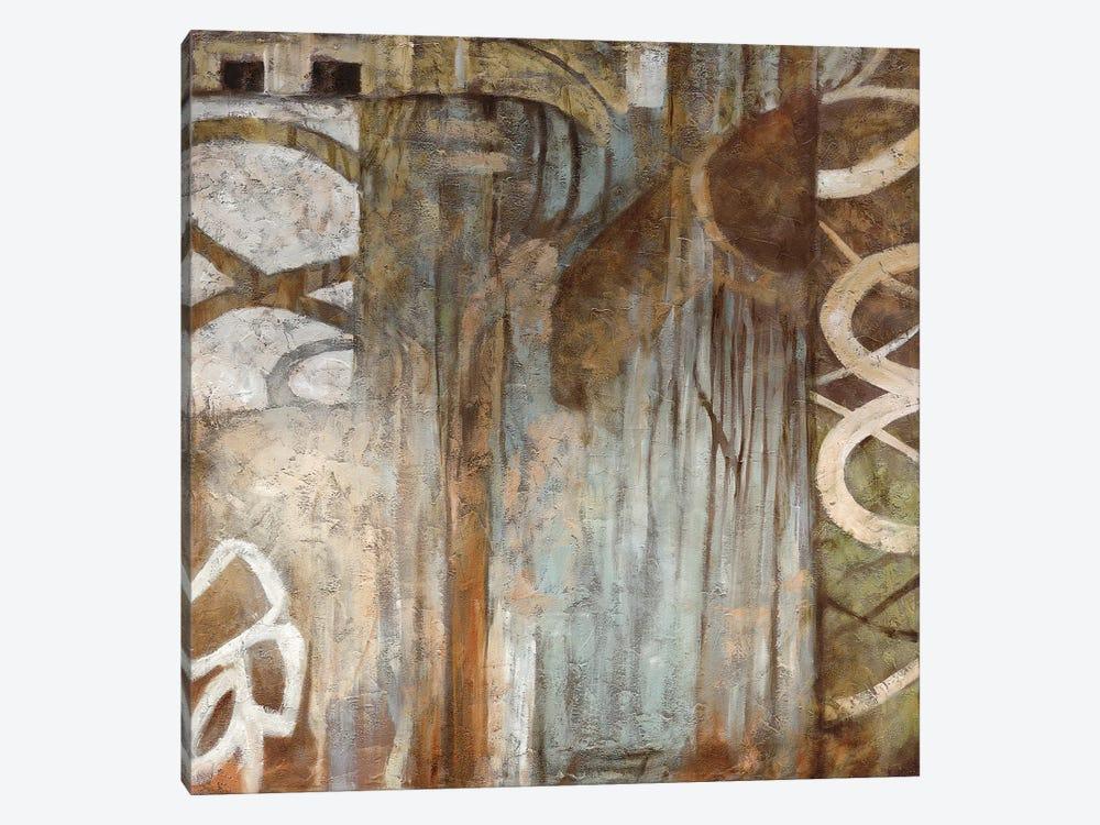 Crossroads I by Nick Stevens 1-piece Canvas Art