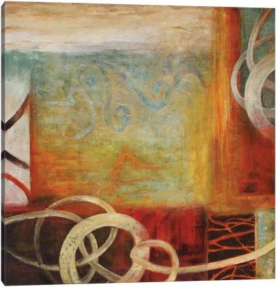 Turning Point II Canvas Art Print
