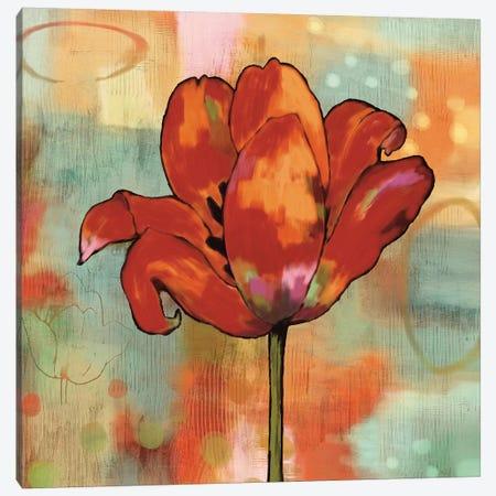 Fanciful I Canvas Print #NSU1} by Nicole Sutton Canvas Art Print