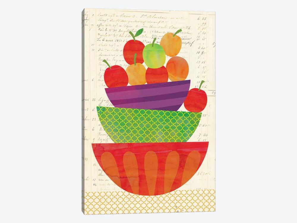Market Fresh IV by Nina Seven 1-piece Canvas Art Print