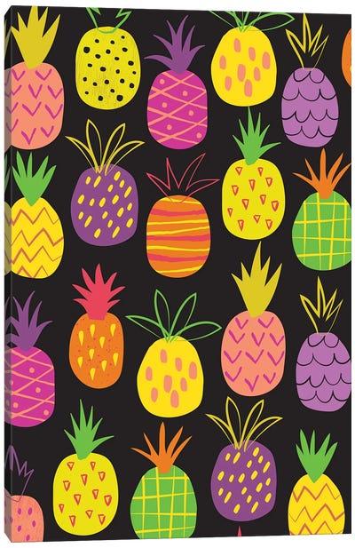 Tutty Fruity  Canvas Art Print
