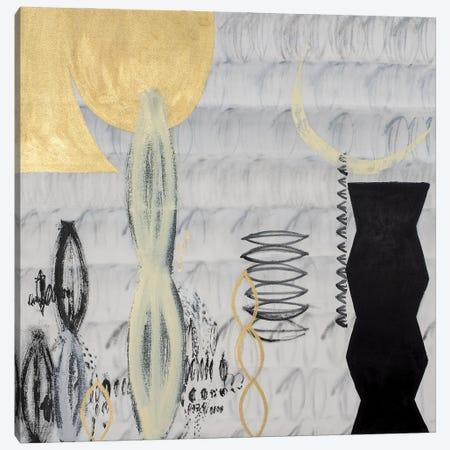 More Magic, 2019 Canvas Print #NSW10} by Nathalie Detsch Southworth Canvas Art Print