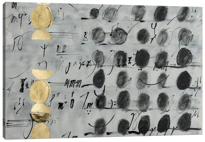 Sullam XV, 2020 Canvas Art Print