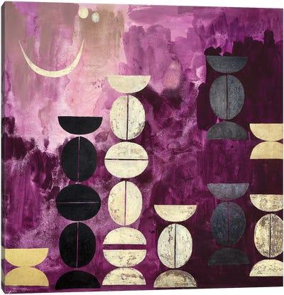 Sulla XII, 2020 Canvas Art Print