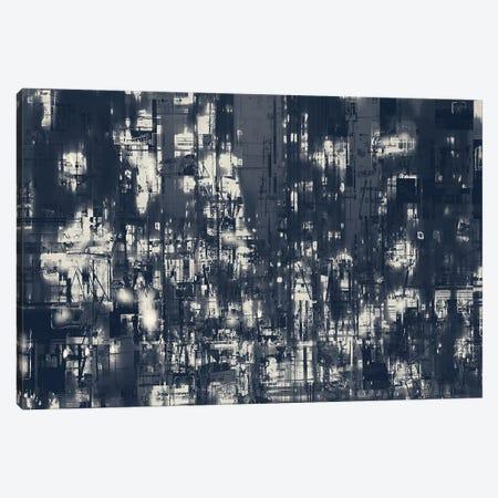 Cityscape08 Canvas Print #NSX3} by Norm Stelfox Canvas Art