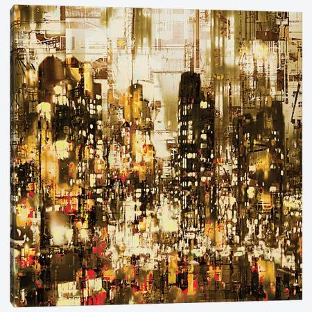 Cityscape09 Canvas Print #NSX4} by Norm Stelfox Canvas Print